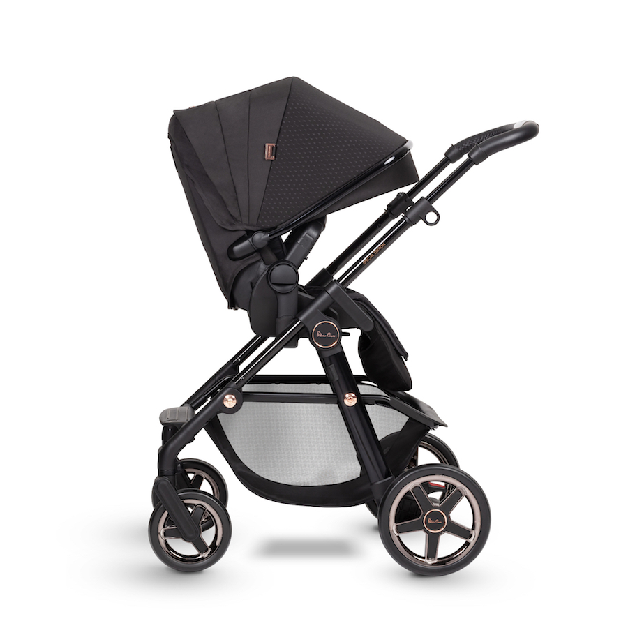 Silver Cross Comet Stroller - Eclipse
