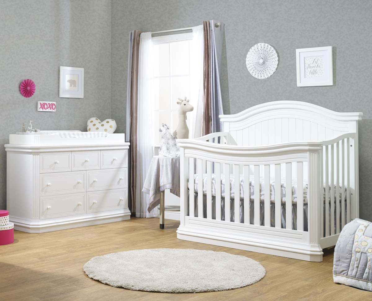 Baby Furniture Packages Crib And Dresser Online