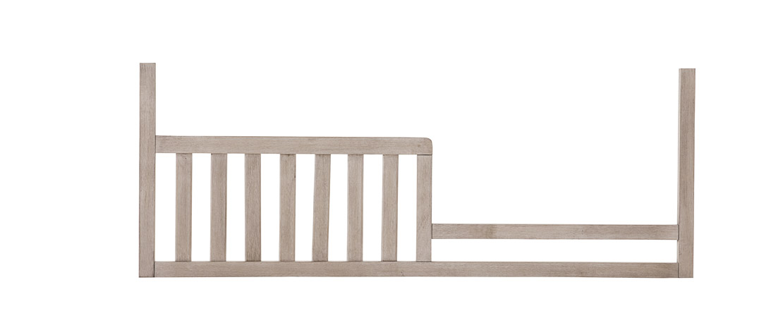 Stella Baby Remi Toddler Rail in Sugarcoat