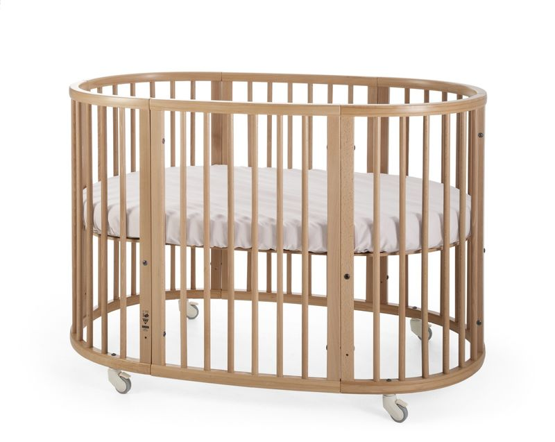 Stokke Sleepi Bed, Natural