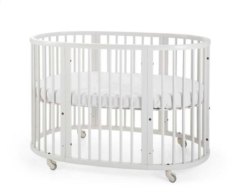 Stokke Sleepi Bed, White