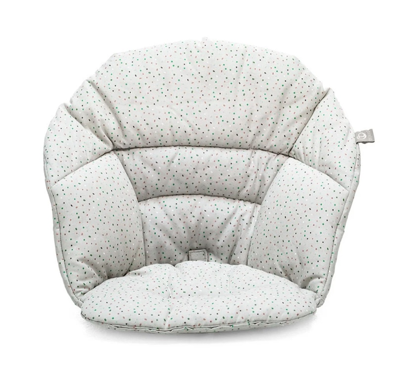 Stokke Clikk Cushion - Grey Sprinkles