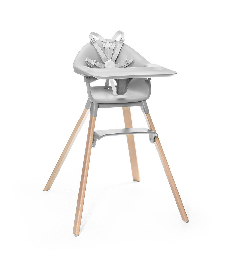 Stokke Clikk High Chair - Cloud Grey