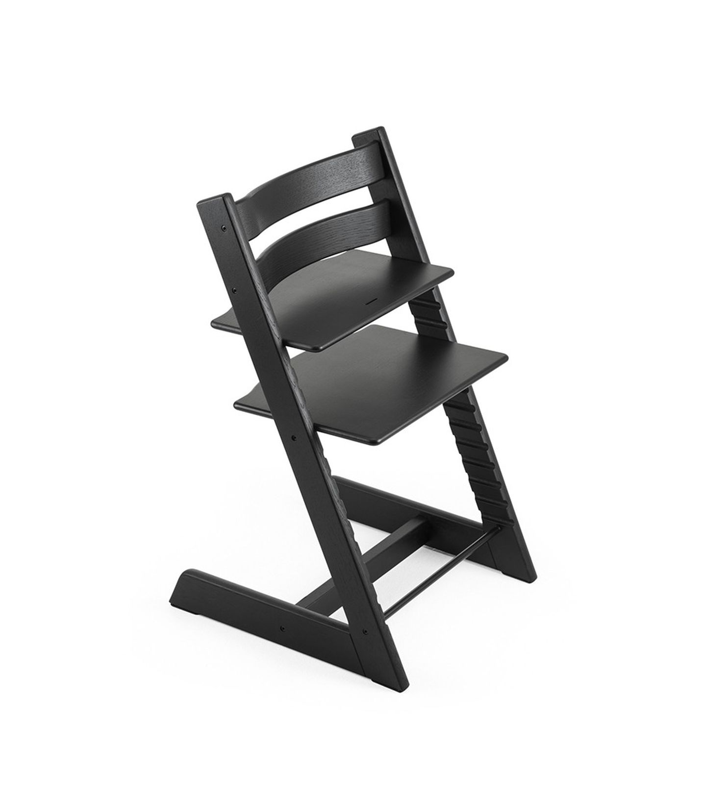 Stokke Tripp Trapp Chair Oak - Black