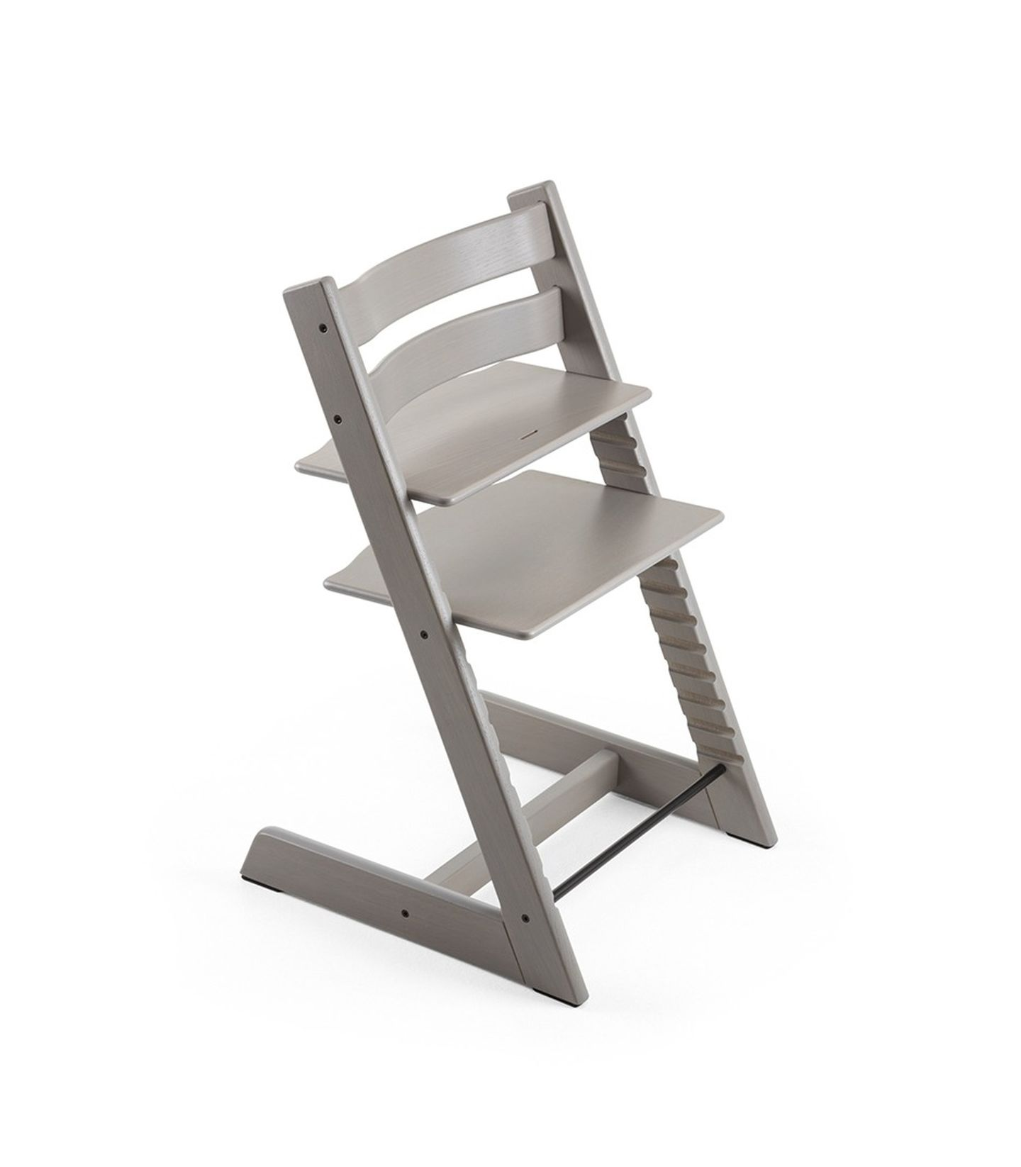 Stokke Tripp Trapp Chair Oak - Grey