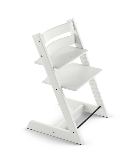 Stokke Tripp Trapp Chair - White