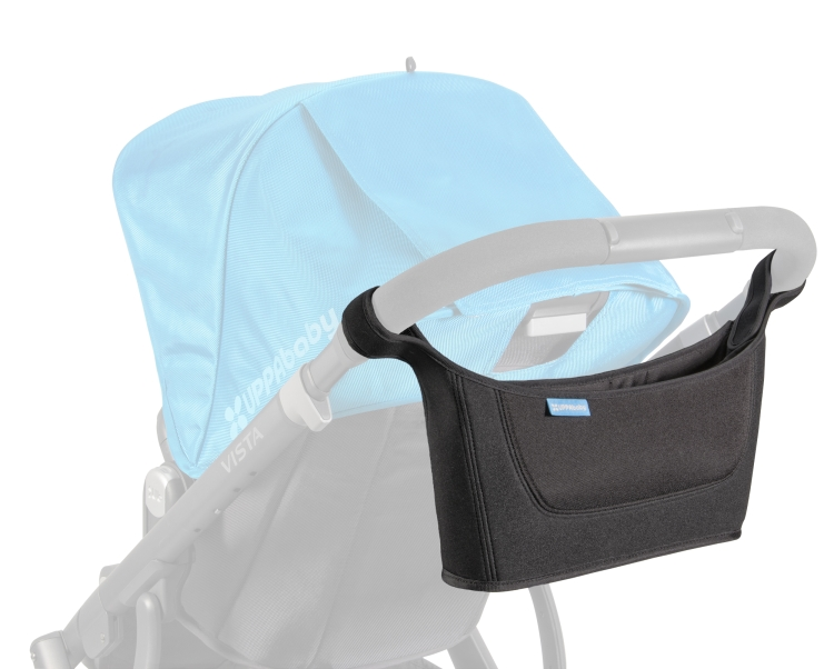 UppaBaby Carryall Stroller Parent Organizer