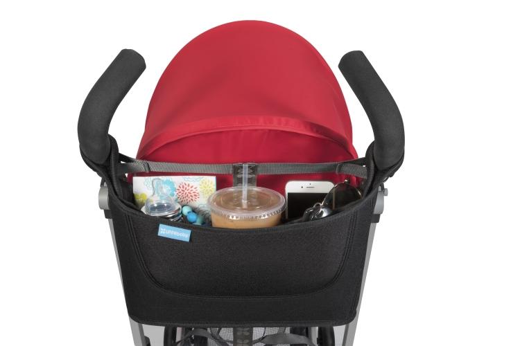 UppaBaby Carryall Stroller Parent Organizer - Destination ...