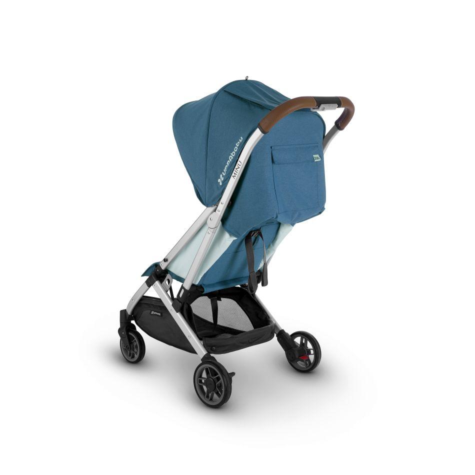 UppaBaby Minu Stroller - Ryan - Destination Baby & Kids
