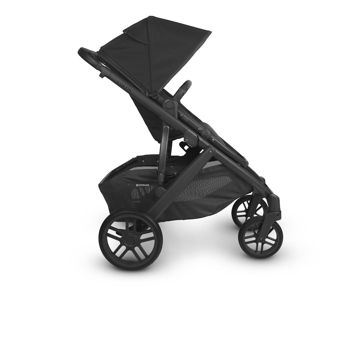 2020 UppaBaby Vista V2 Stroller - Jake Black - Destination ...