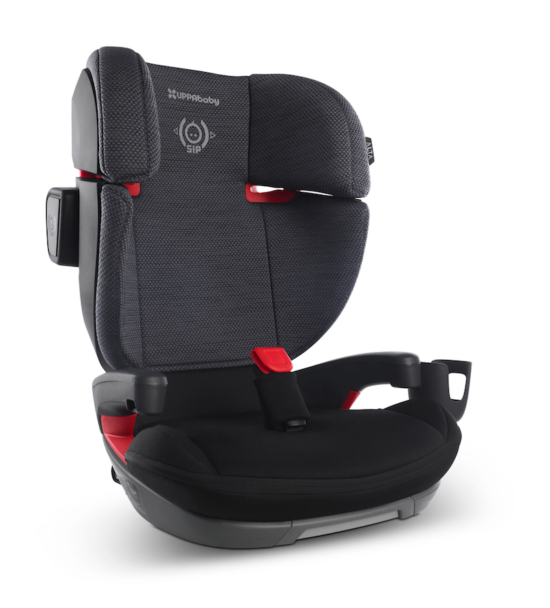 UppaBaby Alta Booster Car Seat - Jake Black