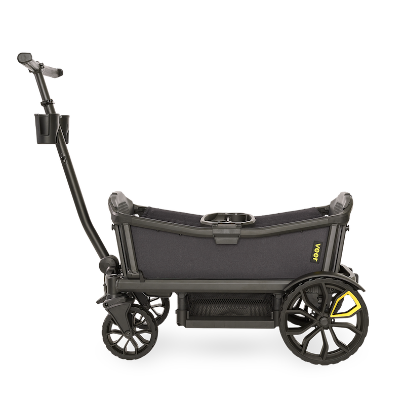 Veer Cruiser All-Terrain Stroller Wagon