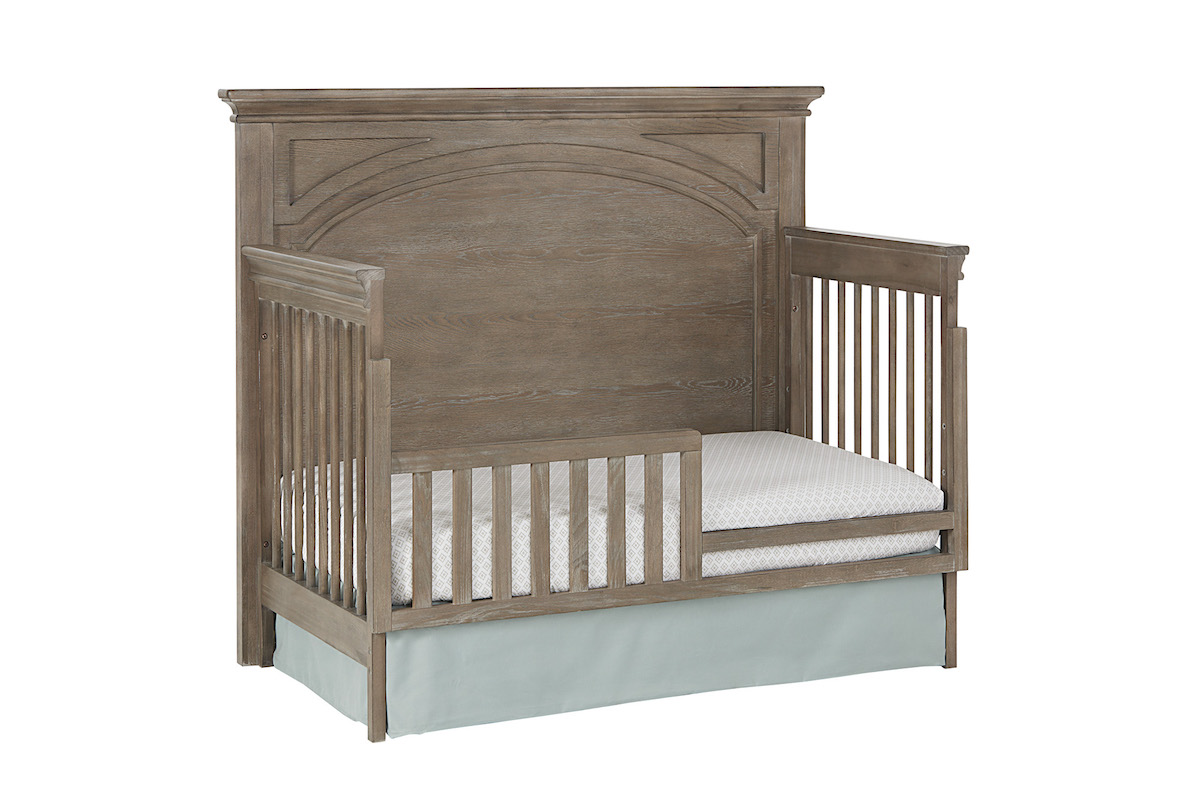 Westwood Leland Toddler Rail in Sandwash